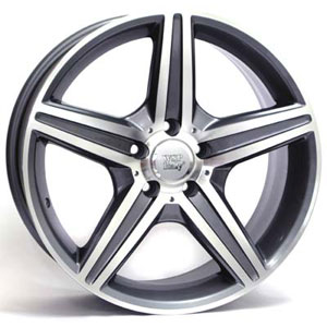 Replica Velgen Voor Mercedes